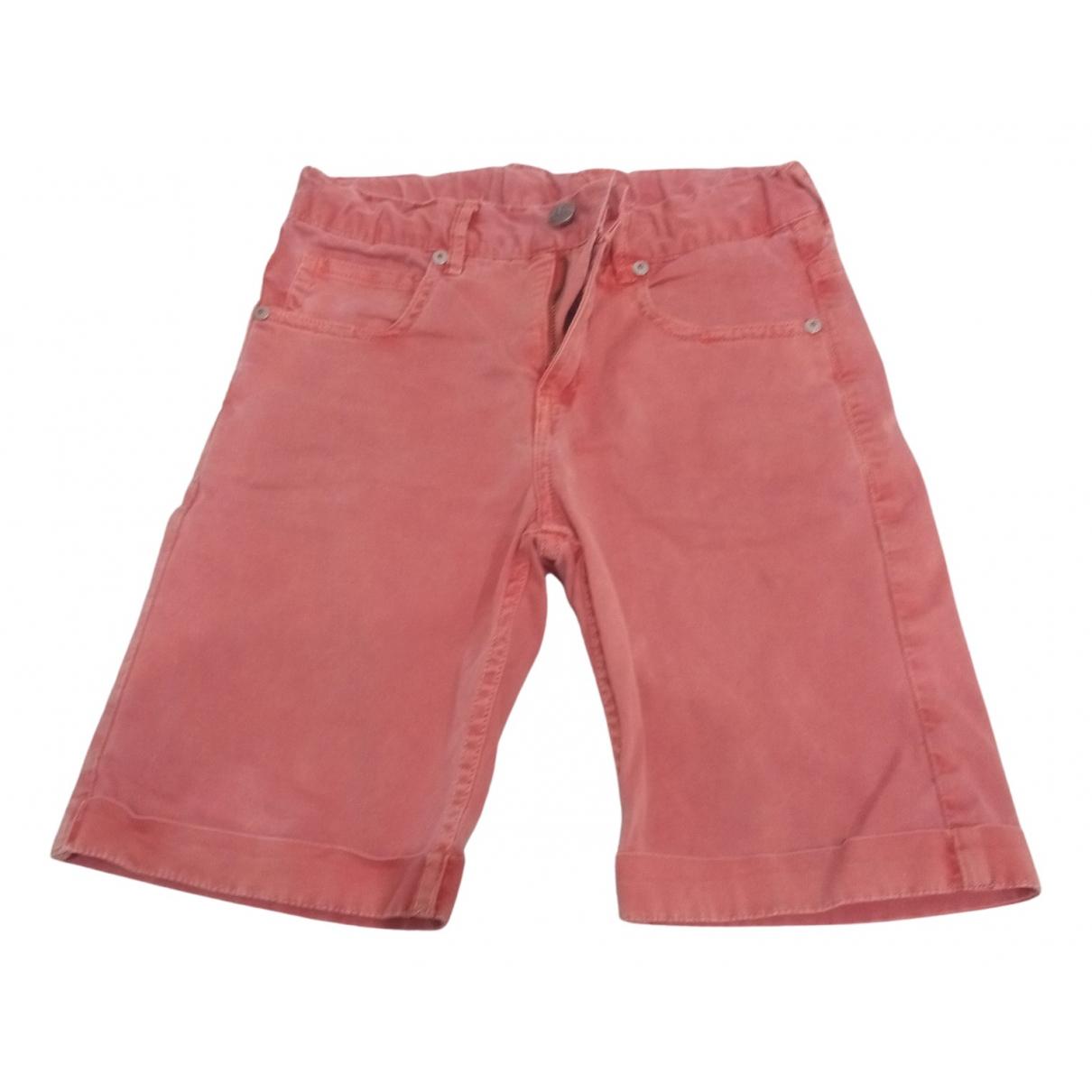 Hackett London \N Shorts in  Rosa Denim - Jeans