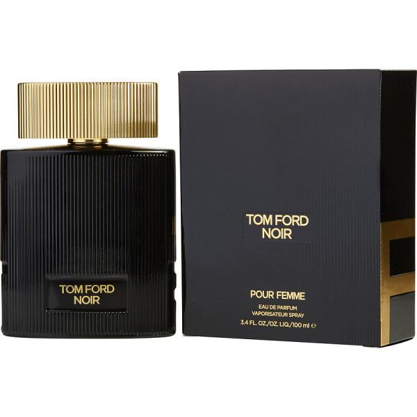 Tom Ford Noir Pour Femme - Tom Ford Eau de parfum 100 ML