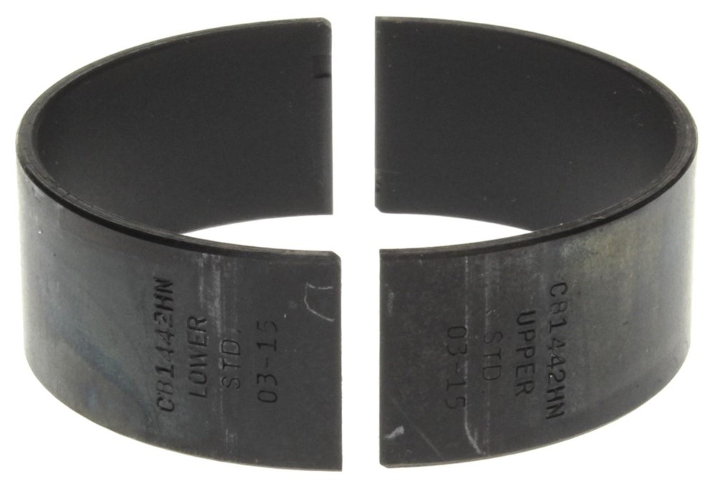 Clevite CB1442HNK H Series Rod Bearing - Standard Size Ford