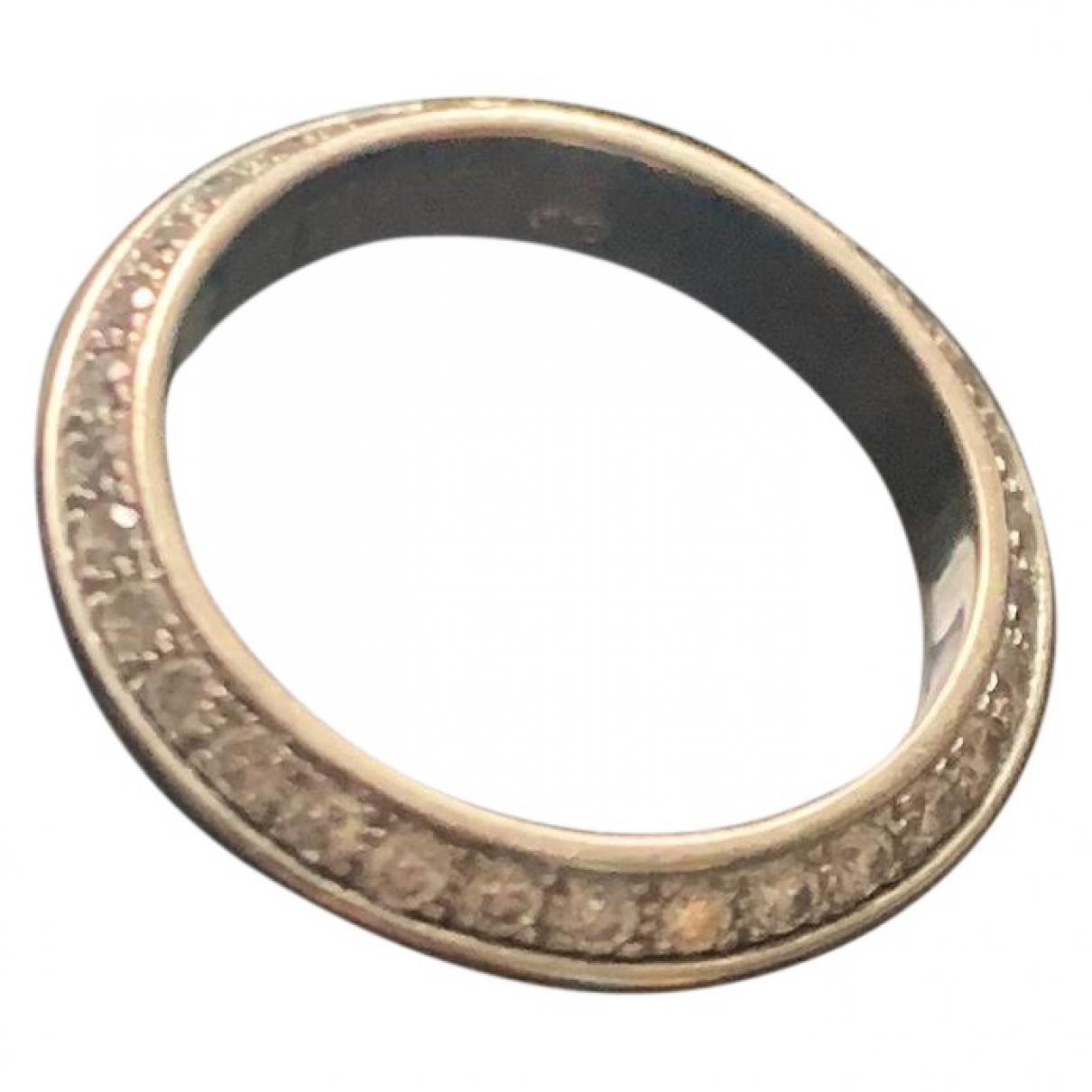 Boucheron - Bague   pour femme en or blanc - blanc