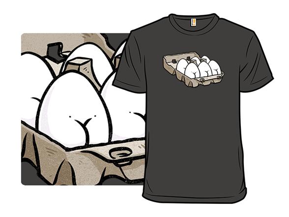 Shell Cracks T Shirt