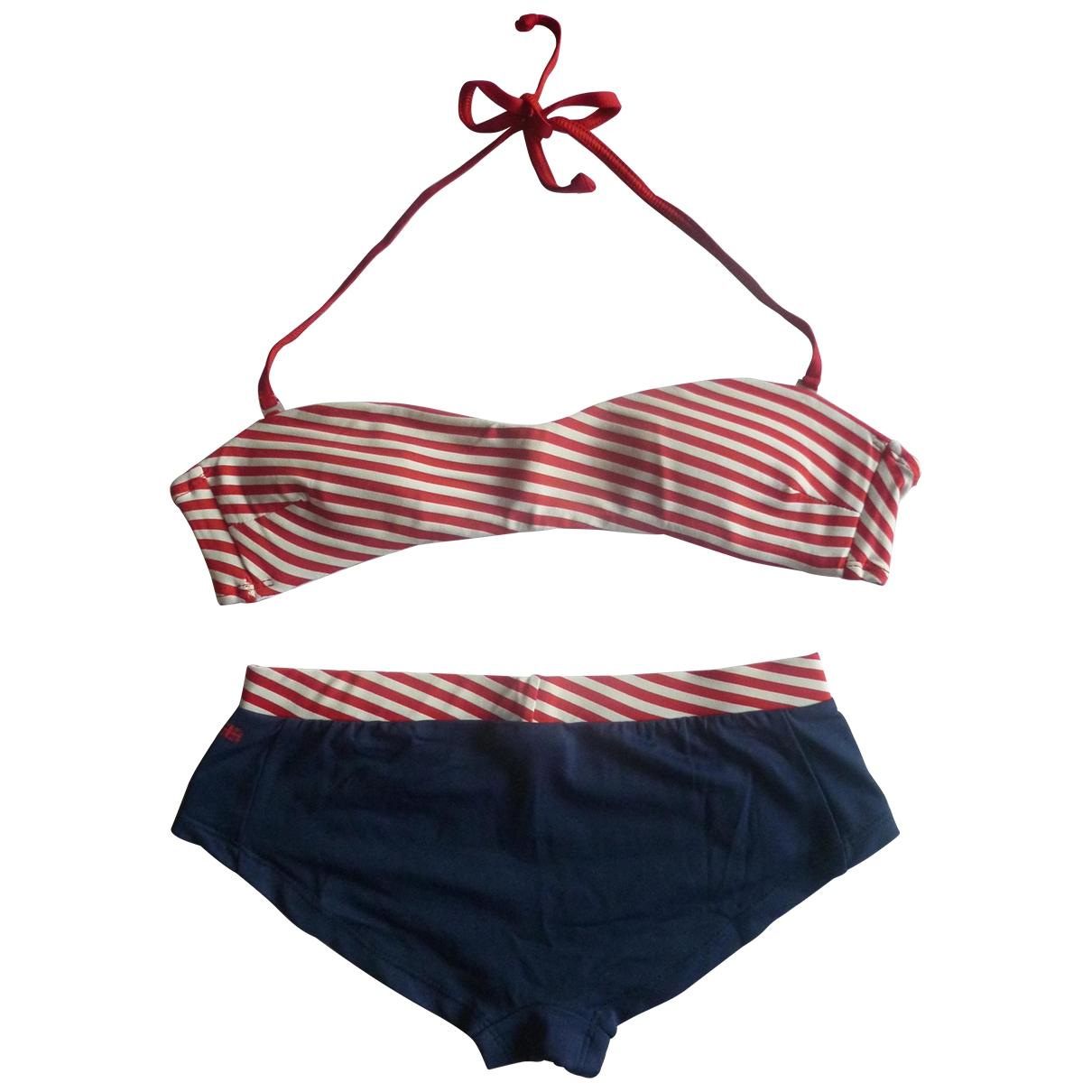 Reebok \N Multicolour Swimwear for Women 42 IT