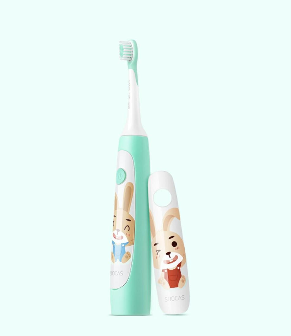 XIAOMI Soocas Ultrasonic Smart Electric Toothbrush