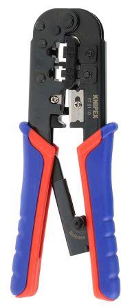 Knipex Plier Crimping Tool for Modular Plug
