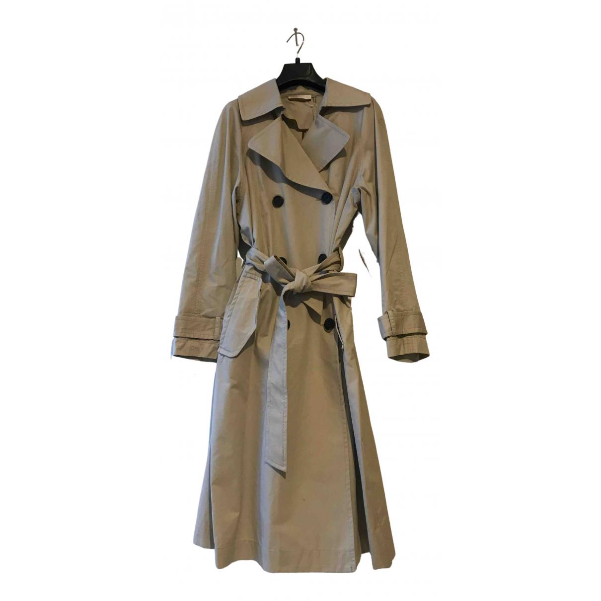 - Manteau   pour femme en coton