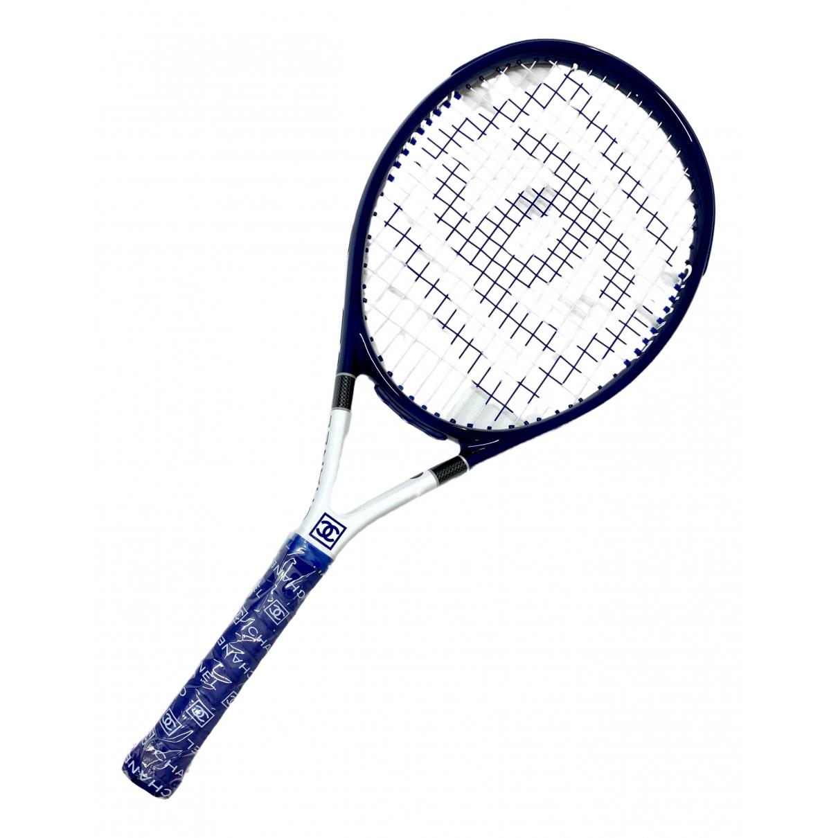 Material de tenis Chanel