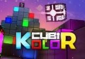Cubikolor Steam CD Key