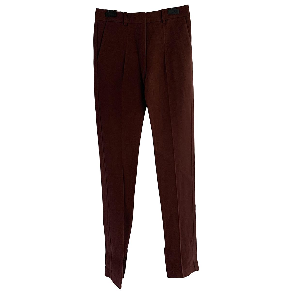 Pantalon de traje de Lana Victoria Beckham