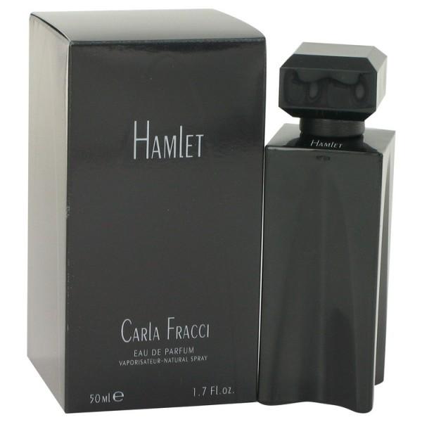 Carla Fracci - Hamlet : Eau de Parfum Spray 1.7 Oz / 50 ml