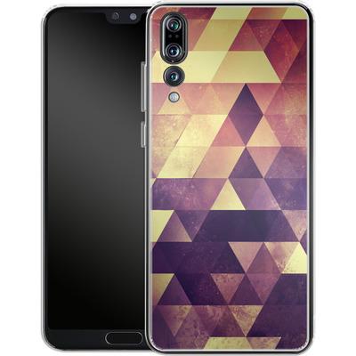 Huawei P20 Pro Silikon Handyhuelle - Myyk Lyyv von Spires