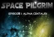 Space Pilgrim Episode I: Alpha Centauri Steam CD Key