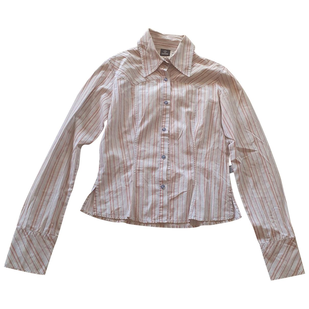 Versace Jeans \N Top in Baumwolle