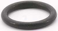 HARTING Han-Modular Series O ring, For Use With Han Modular Pneumatic Connectors 6mm