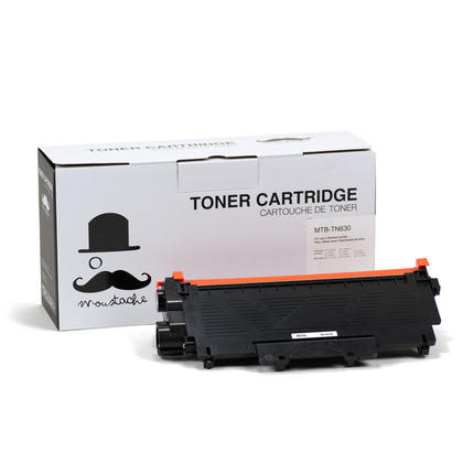 Compatible Brother MFC-L2720DW Black Toner Cartridge