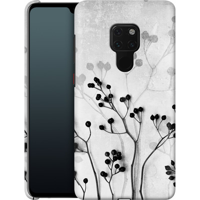 Huawei Mate 20 Smartphone Huelle - Abstract Flowers 5 von Mareike Bohmer