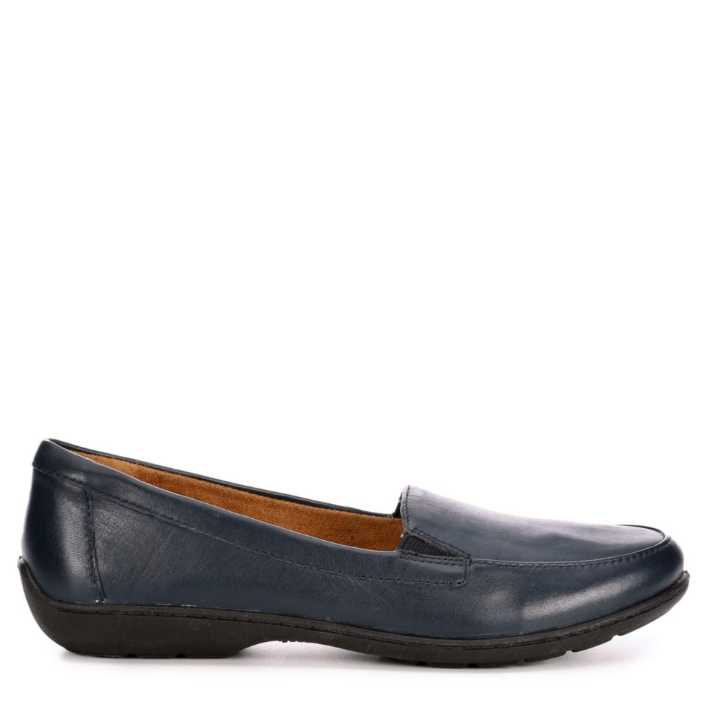 Natural Soul By Naturalizer Womens Kacy Loafer