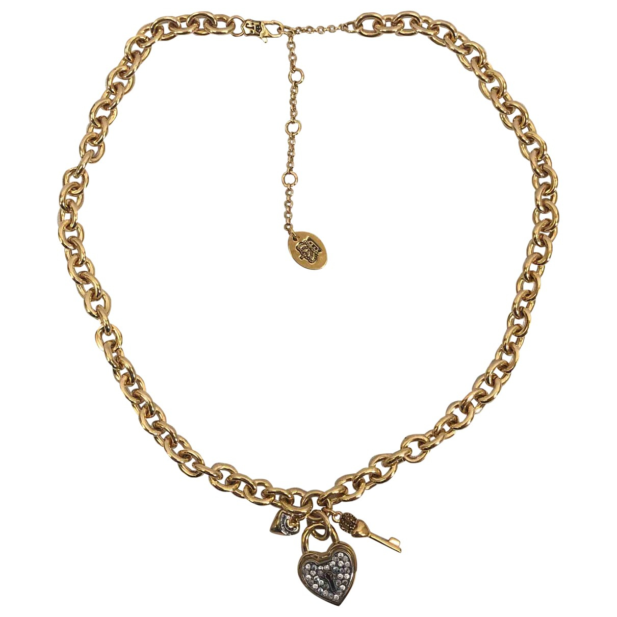Collar Juicy Couture