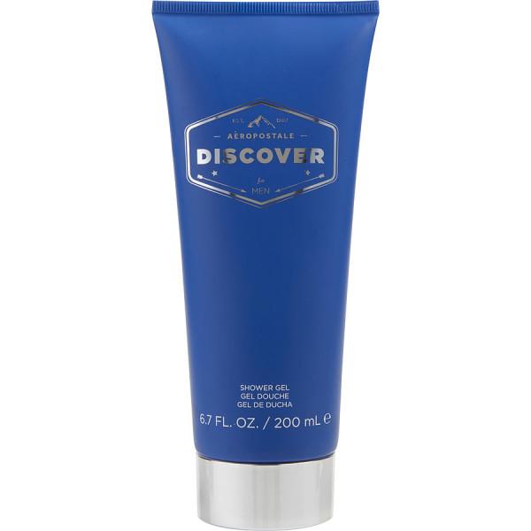 Discover - Aeropostale Gel de ducha 200 ml