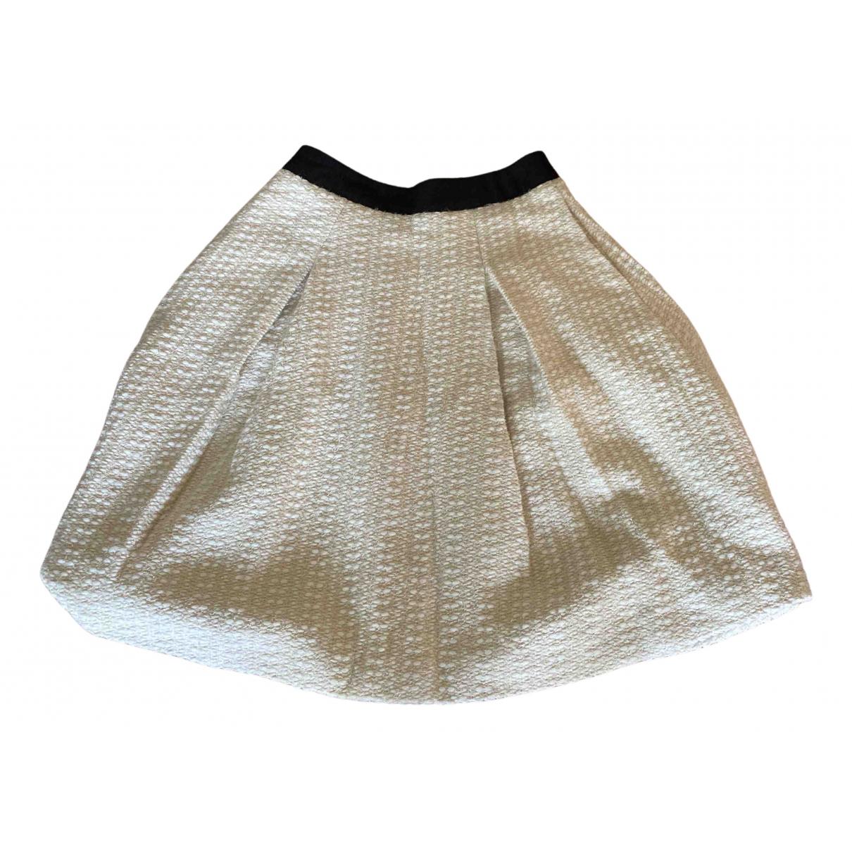 Ted Baker \N Ecru skirt for Women 1 US