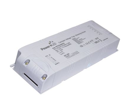 PowerLED PCV80TD AC-DC Constant Voltage LED Driver Module 66W 12V