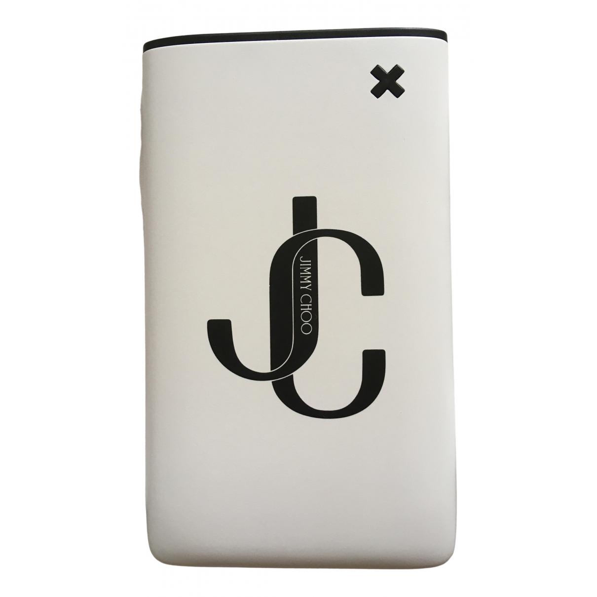 Jimmy Choo - Accessoires   pour lifestyle - blanc