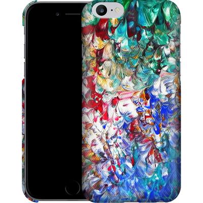Apple iPhone 6 Plus Smartphone Huelle - Macro 10 von Gela Behrmann