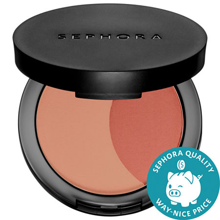 SEPHORA COLLECTION Matte Perfection Blush Duos, One Size , No Color Family