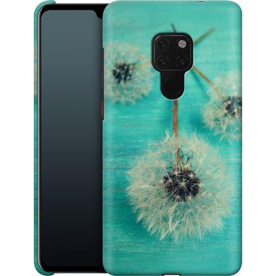 Huawei Mate 20 Smartphone Huelle - Three Wishes von Joy StClaire