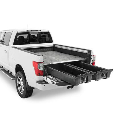 Decked Truck Bed Organizer Storage System (6' 7