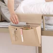 1pc Bedside Hanging Storage Bag