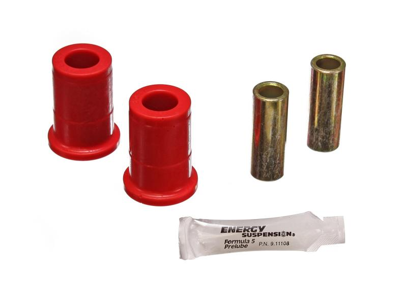 Energy Suspension 4.3102R Control Arm Bushing Set Front