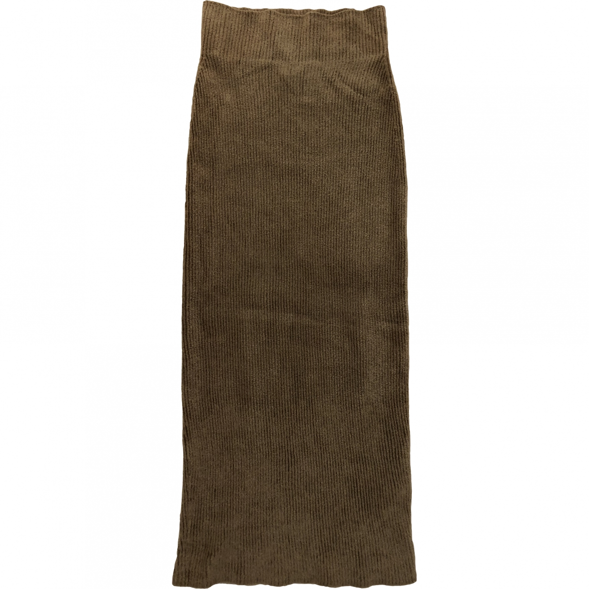 Helmut Lang \N Brown skirt for Women XS International