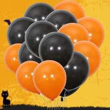10pcs Random Color Holiday Balloon