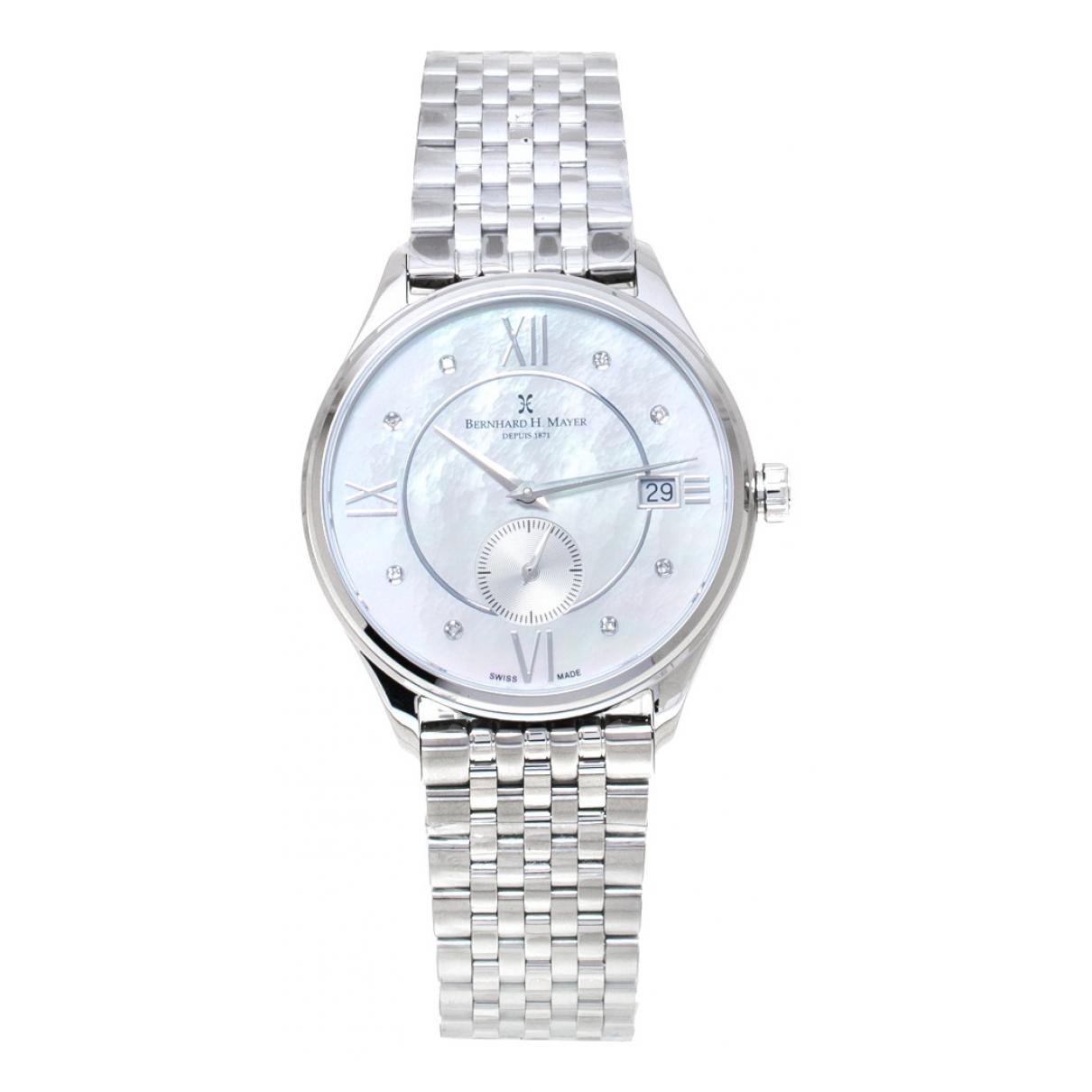 Reloj Bernhard H Mayer