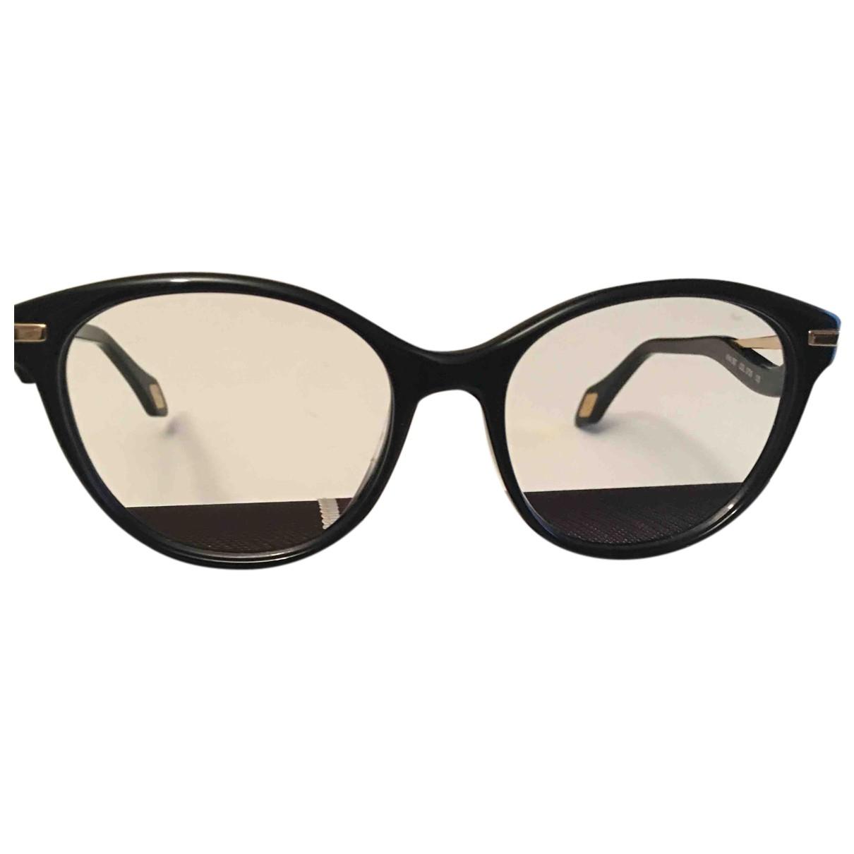 Carolina Herrera N Black Sunglasses for Women N