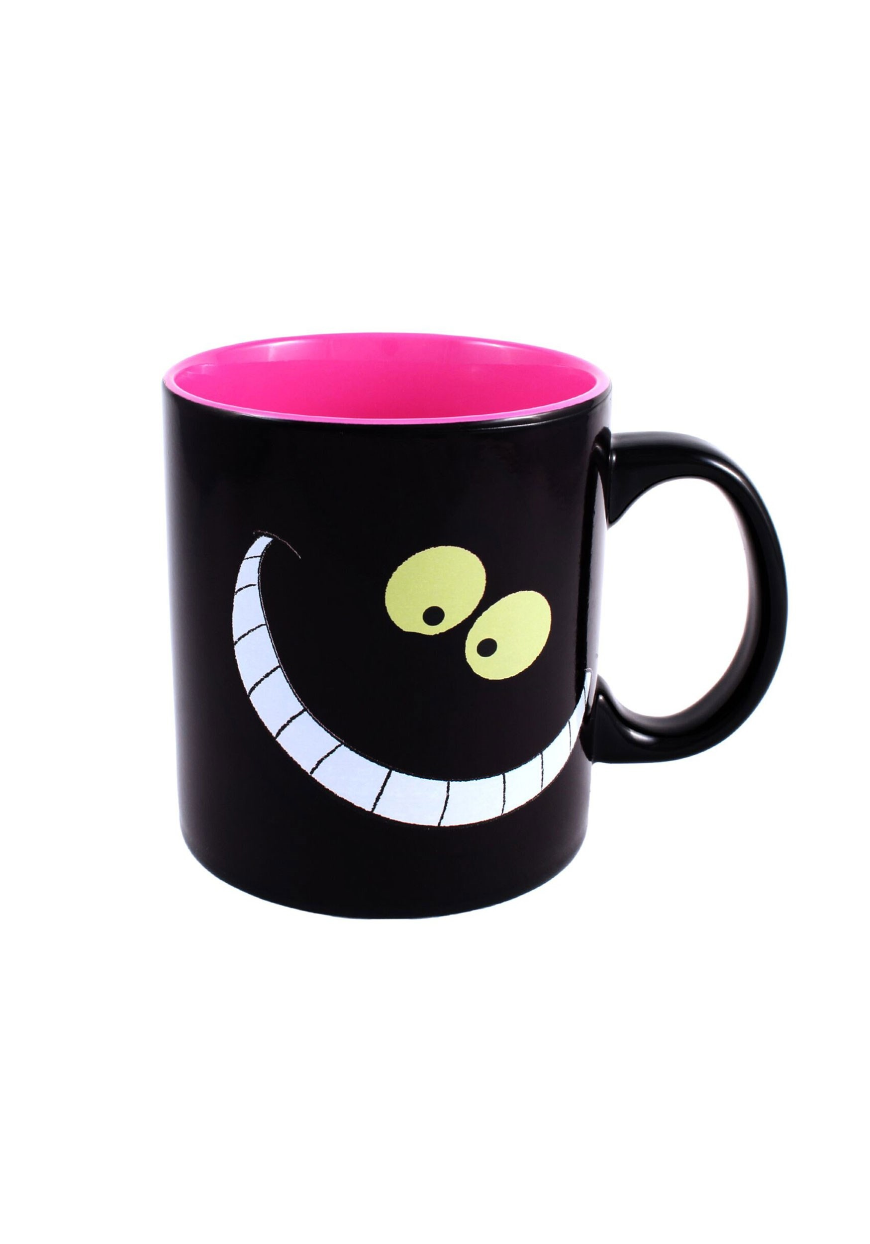 Alice in Wonderland Cheshire Cat Heat Reveal Mug
