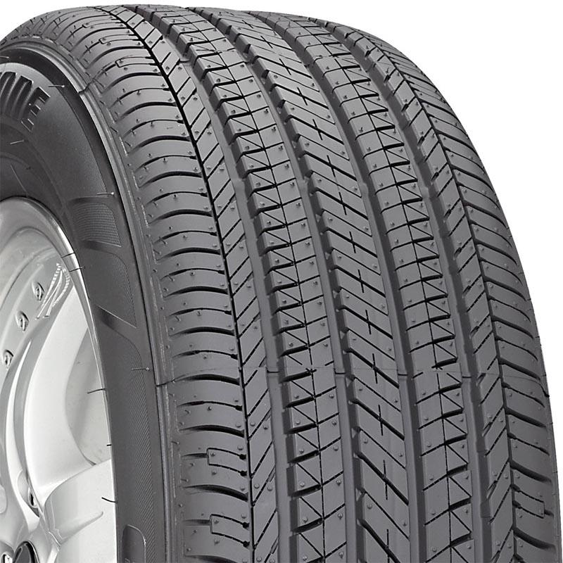 Bridgestone 024974 Ecopia EP422 Tire P 195/55 R16 86V SL BSW NI