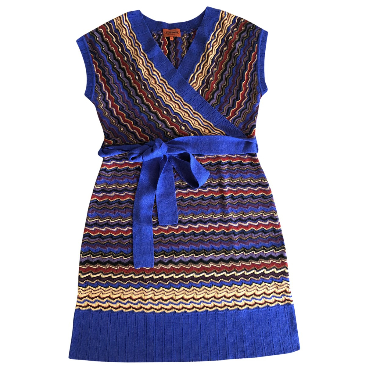 Missoni \N Blue dress for Women S International