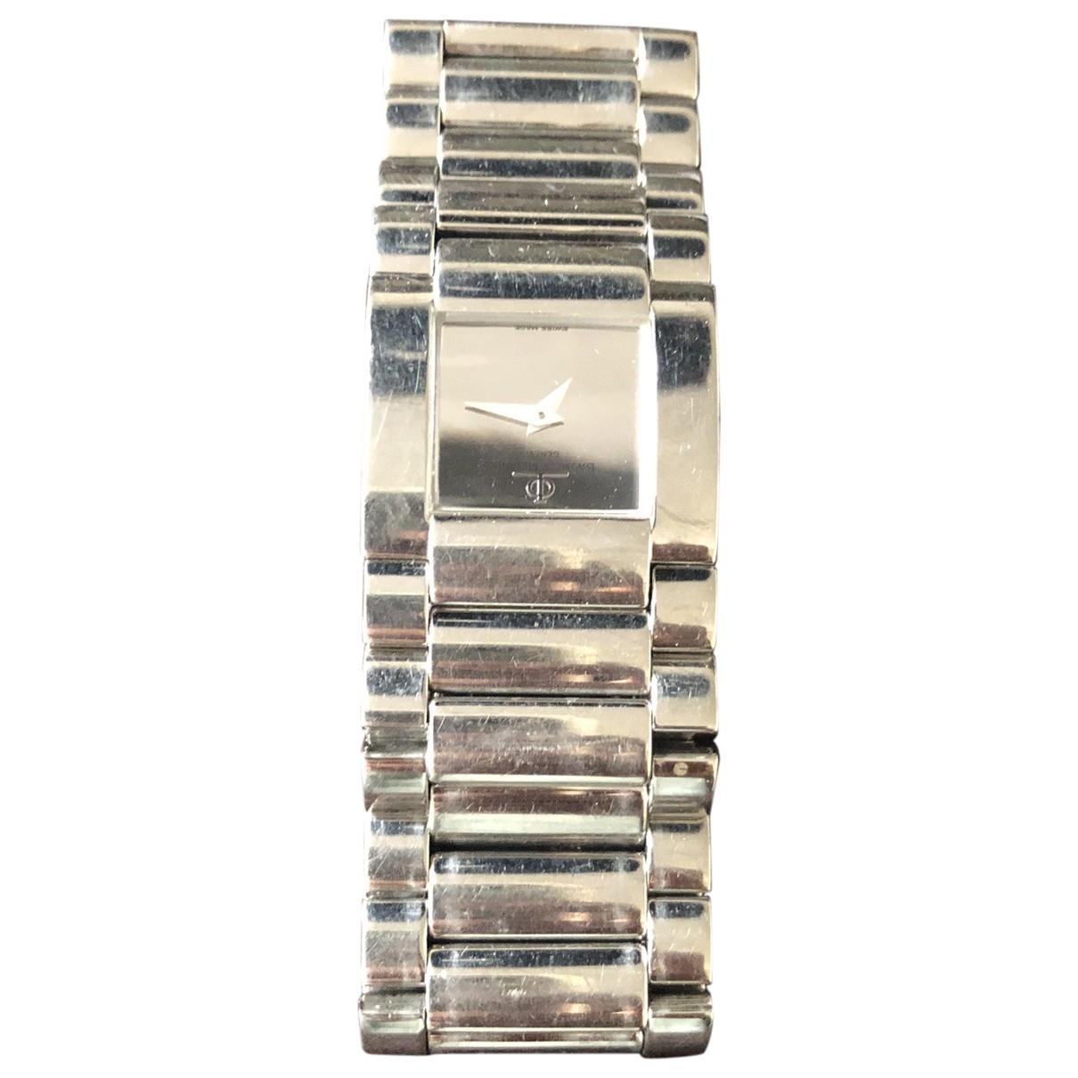 Baume Et Mercier Catwalk Silver Steel watch for Women \N