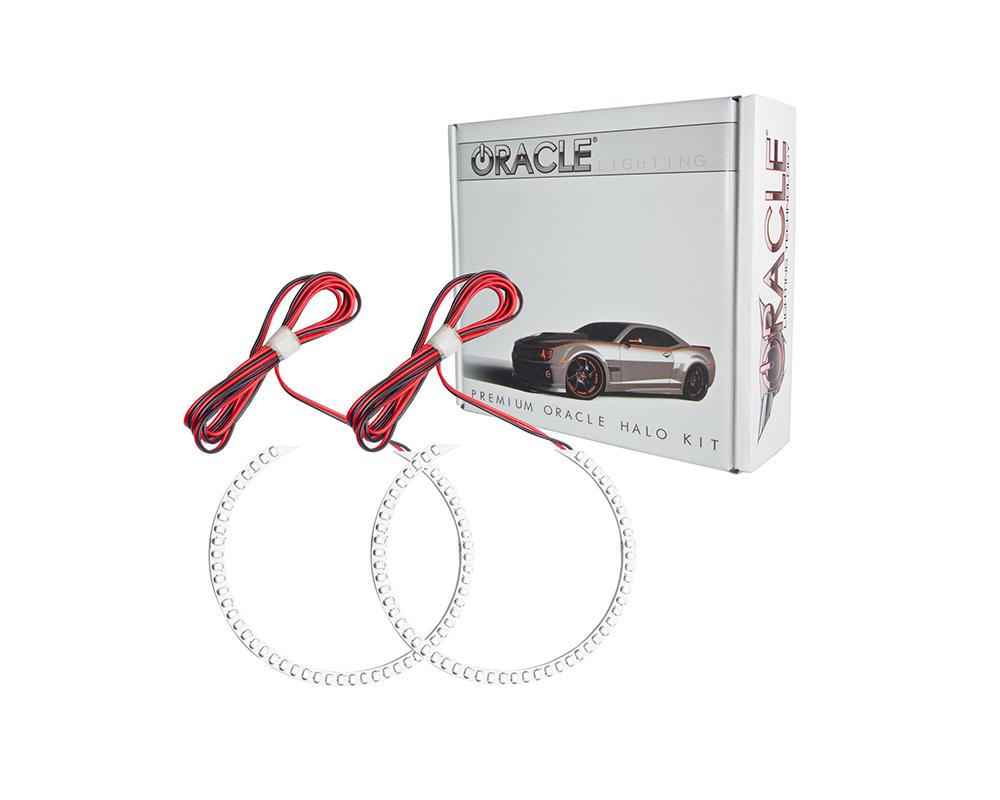Oracle Lighting 1121-003 Dodge Ram 2002-2005 ORACLE LED Fog Halo Kit