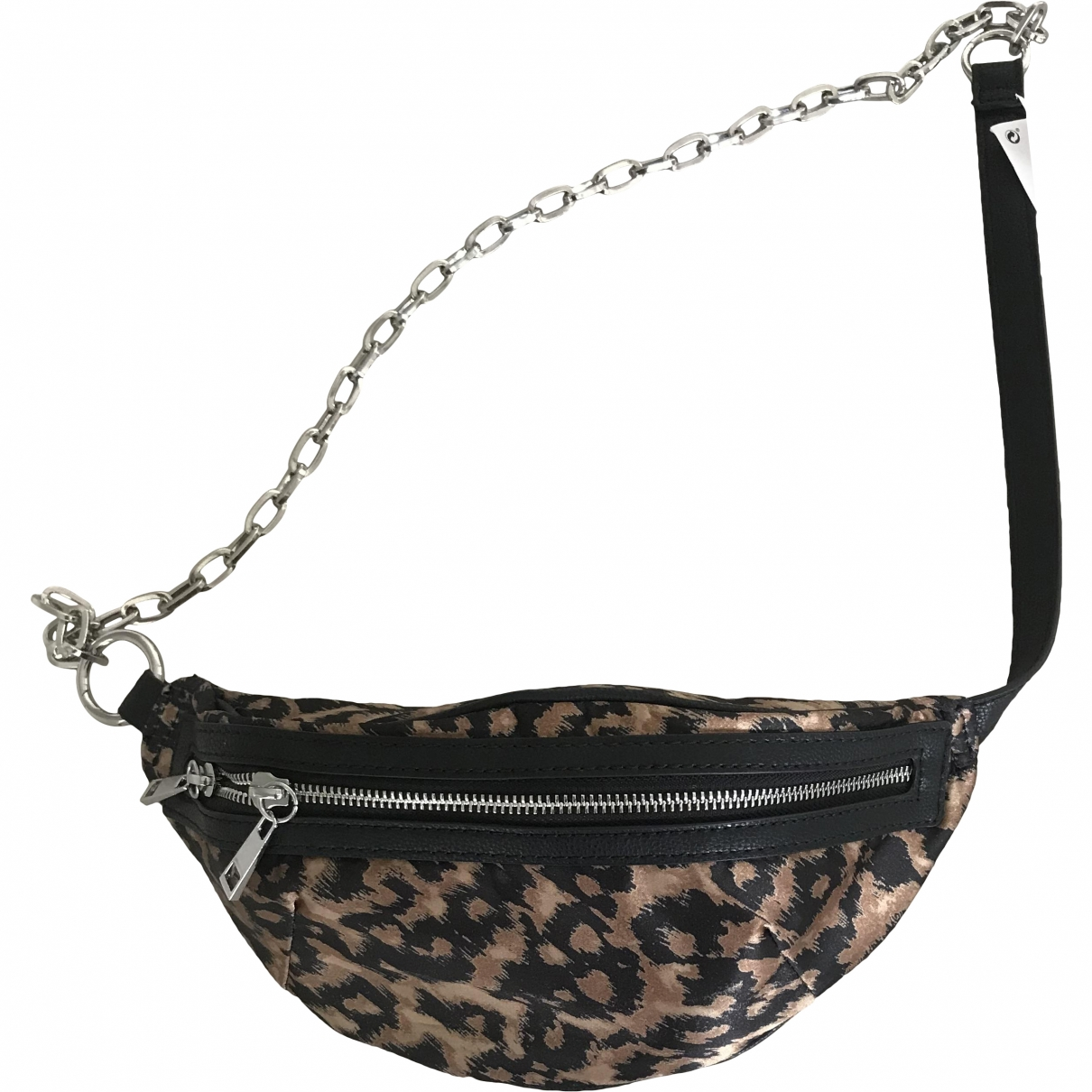 Zara \N belt for Women M International