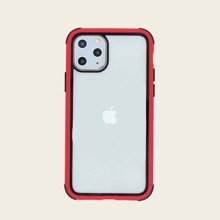 IPhone-Huelle mit Kontrastrahmen