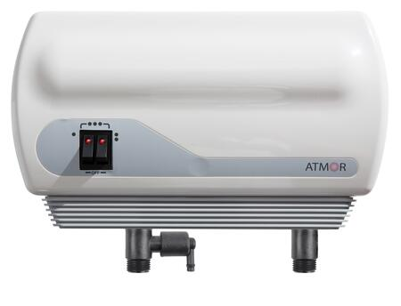 AT900-04 12 900 Series Point-of-Use Tankless Electric Water Heater with Continuous Demand Hot Water  3.8 kW  240 Volts  Single Sink Hot Water