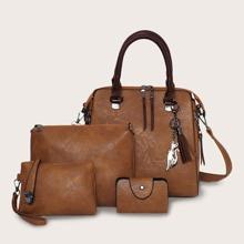 Braun  Quast geschaeftslaessig Taschensets