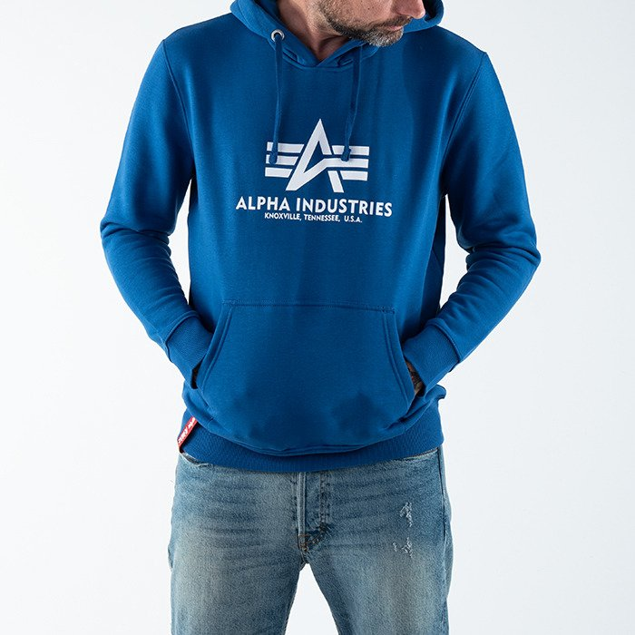 Alpha Industries Basic Hoody 178312 539