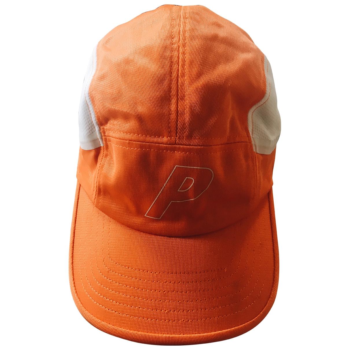 Palace - Chapeau & Bonnets   pour homme - orange
