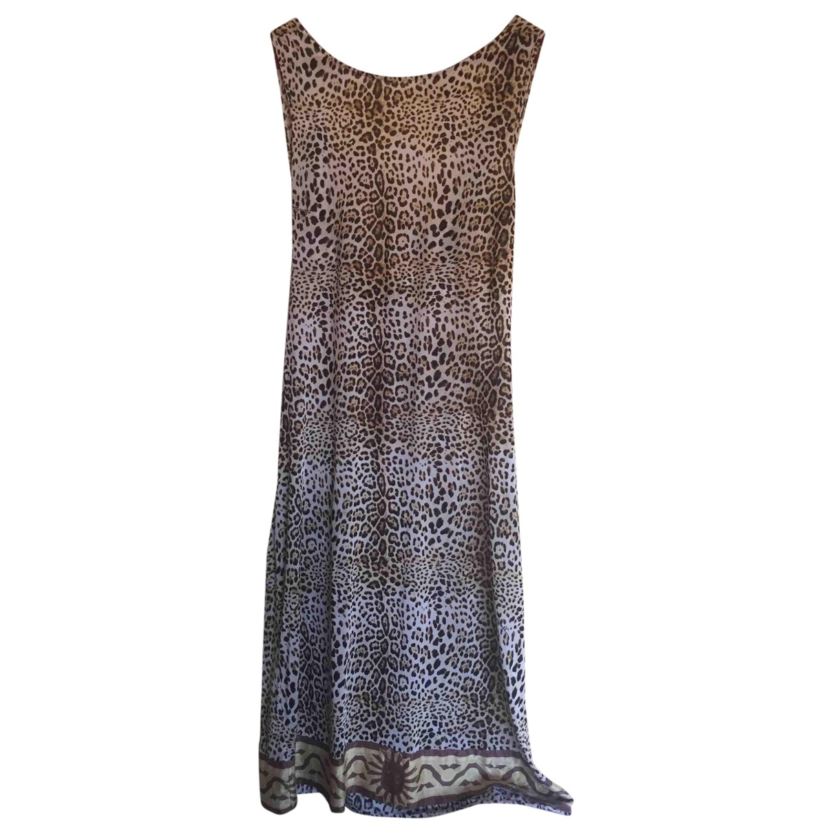 Class Cavalli \N dress for Women 46 IT