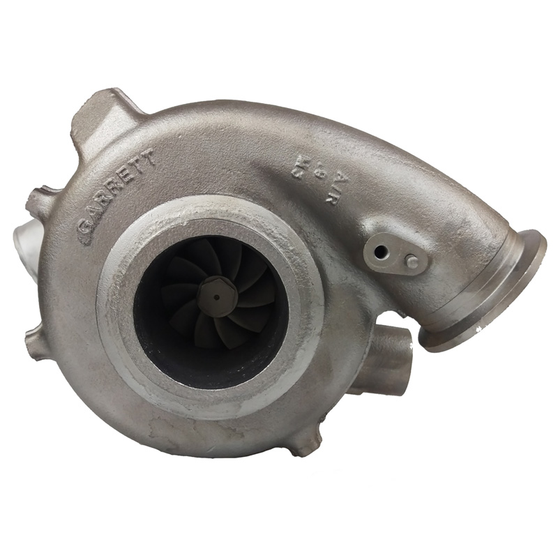FORD EXCRUSION to 9/29/2003 6.0L, V8 2003-2004 Remanufacturered Turbocharger Rotomaster A8370101R