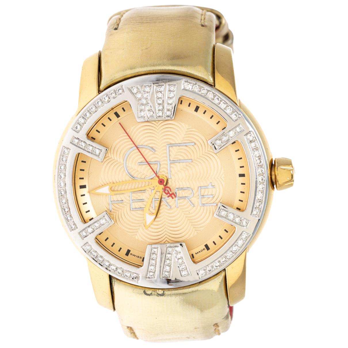 Reloj Gianfranco Ferre