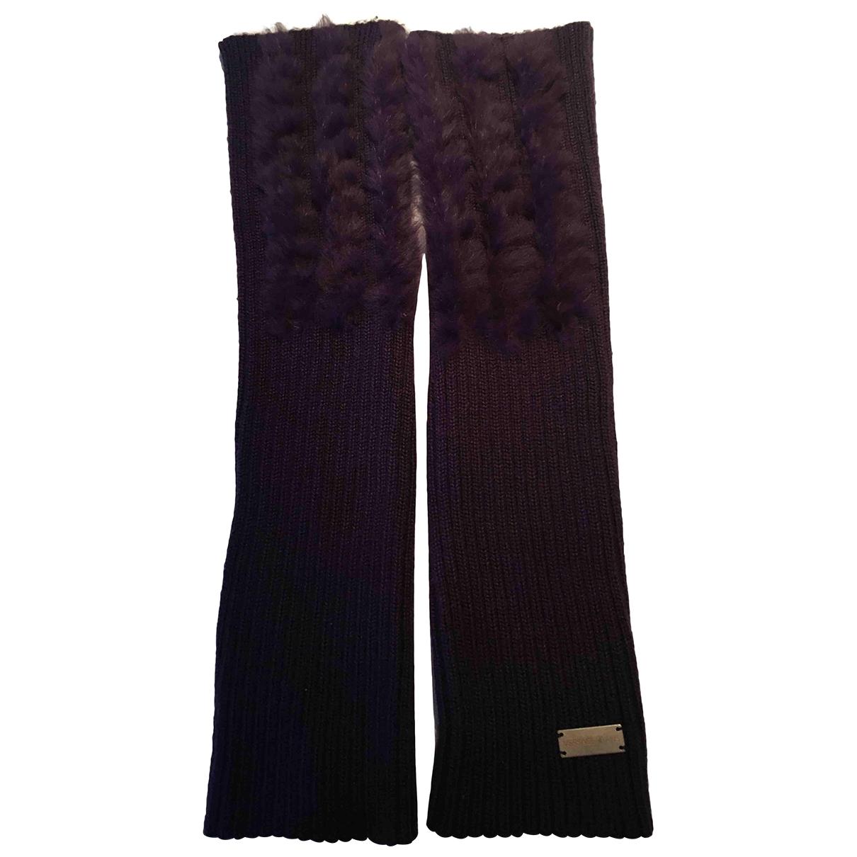 Guantes Versace Jeans